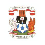 COVENTRY CITY F.C. I am a keen Coventry City supporter. Click on this button to read about Gordon Stachan's Sky Blue Army, my thoughts on the players and view the fixtures for the 1998/99 season.