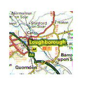 LOUGHBOROUGH This is my hometown, which is in the county of Leicestershire, England. Click on this button to find out more about Loughborough and see photos of various places around the town.