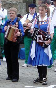 Chalfont Band