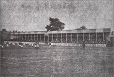Highfield Road in 1909