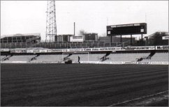 Highfield Road in 1981